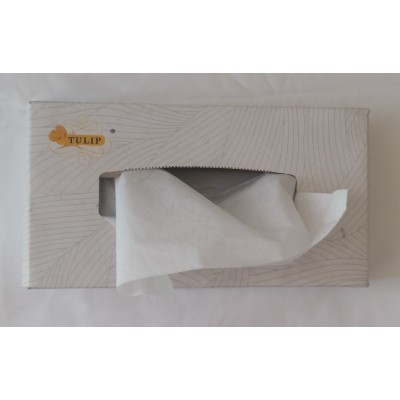 Facial Tissue Tulip 30/Case